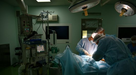 Казахстанские врачи просят исключить для них уголовное наказание