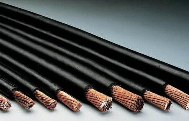 Работники украли на месторождении «Алибек-мола» 450 метров медного кабеля