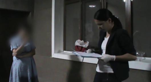 Жительница Алматы пыталась продать ребенка за 400 тысяч тенге