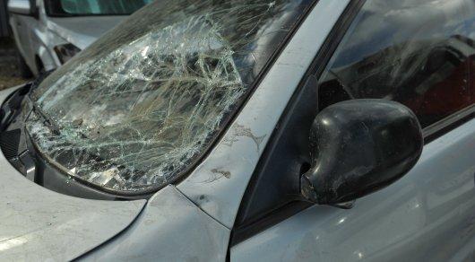 4 человека погибли в ДТП в Алматинской области