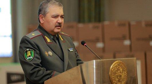 Бывший председатель госбезопасности Узбекистана осужден за создание ОПГ