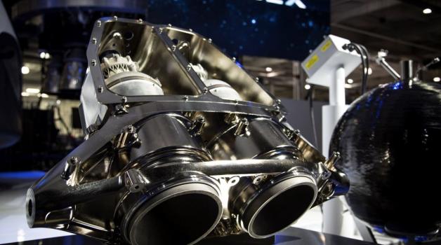 В NASA раскритиковали программу пилотируемых полетов SpaceX