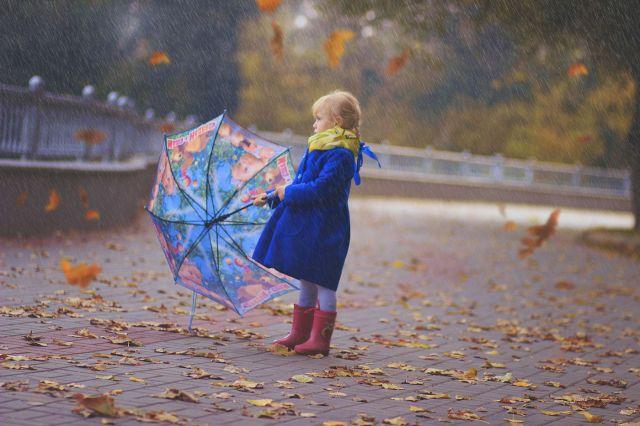 Дождливая погода на большей части Казахстана ожидается 2 сентября
