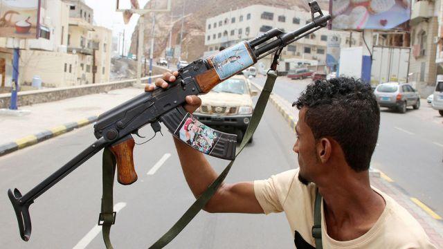 Правительство Йемена обратилось в Совет Безопасности ООН с просьбой созвать срочное заседание