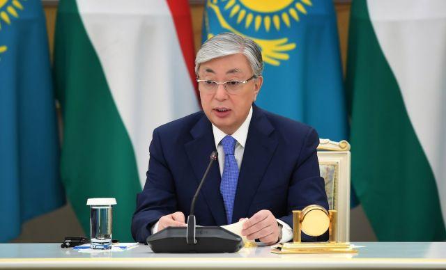 Токаев: Я обязательно исполню все обещания, данные народу