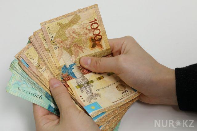 Казахстанцам могут разрешить снимать пенсионные накопления