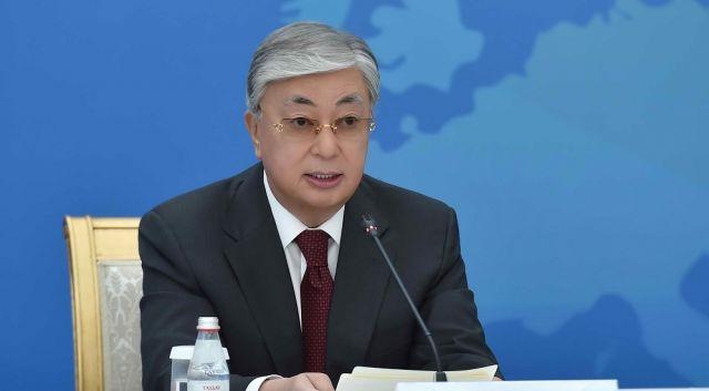 Токаев: Большое население Алматы, Нур-Султана и Шымкента – уже не предмет гордости