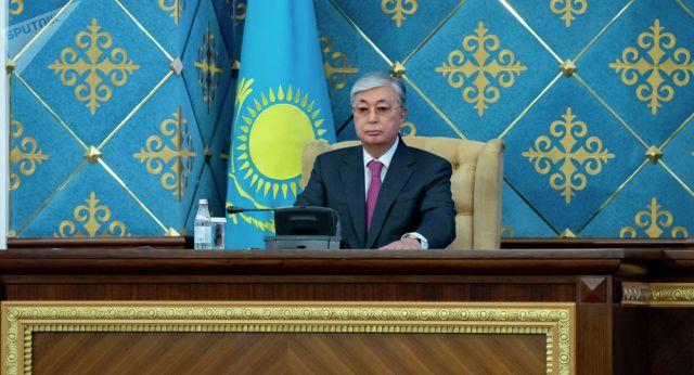 Самые важные поручения Токаева в ходе первого послания народу Казахстана