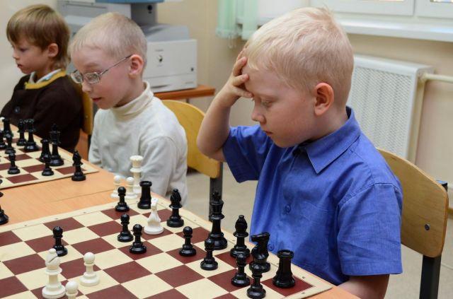 Шах и мат: более чем в 200 школах Казахстана ввели новый предмет