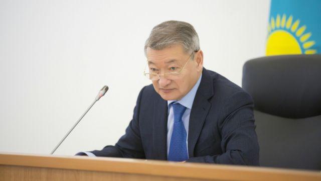 Даниал Ахметов прокомментировал ситуацию с насилием в детском центре Аягоза