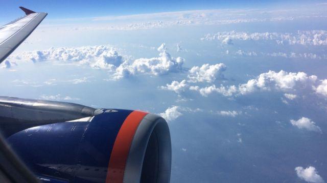 Как будут снижать цены на авиабилеты, рассказал Касымбек