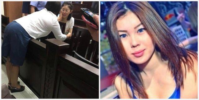 Дело Акжаркын Турлыбай: суд над казахстанкой прошел в Китае