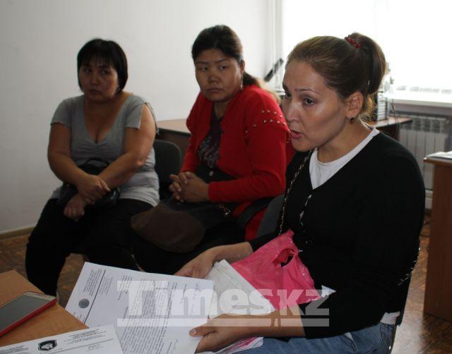 «И снова – здравствуйте!» В Актобе еще троих многодетных матерей обязали вернуть АСП