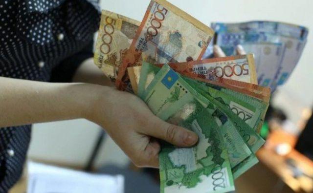 Правила выплаты адресной соцпомощи изменили в Казахстане