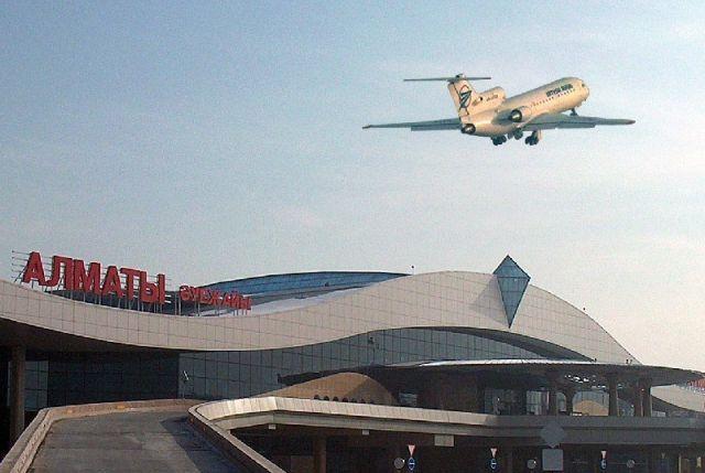 Вернуть контроль государства над ценовым регулированием стоимости авиабилетов  предлагают в Казахстане