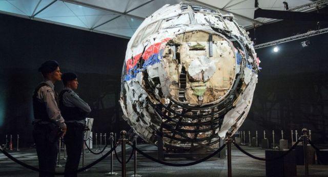 Премьер Малайзии заявил об отсутствии оснований для обвинения России в деле MH17