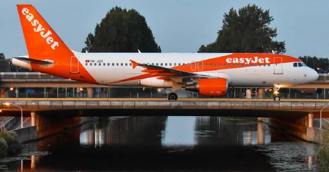 В Великобритании пассажир самолёта заменил не вышедшего на работу пилота