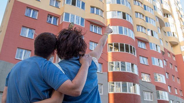 Правила предоставления арендного жилья работающей молодежи утвердили в РК