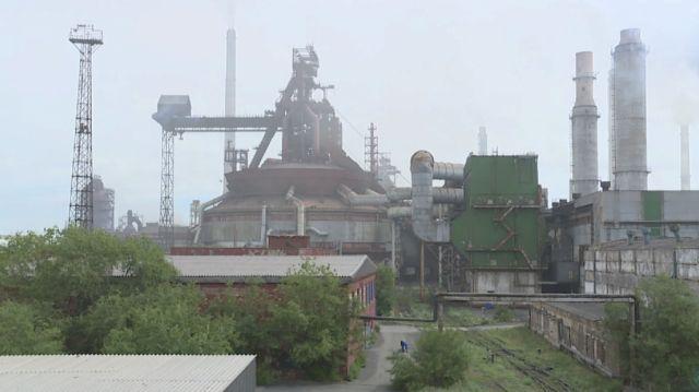 Авария произошла на комбинате в Темиртау: 4 человека пострадали