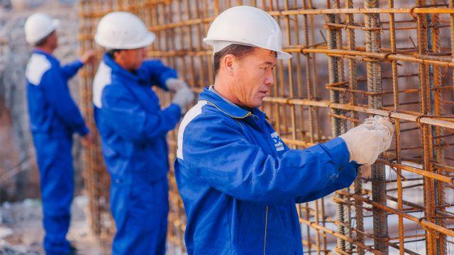 Минтруда РК сократит квоты на привлечение иностранной рабочей силы