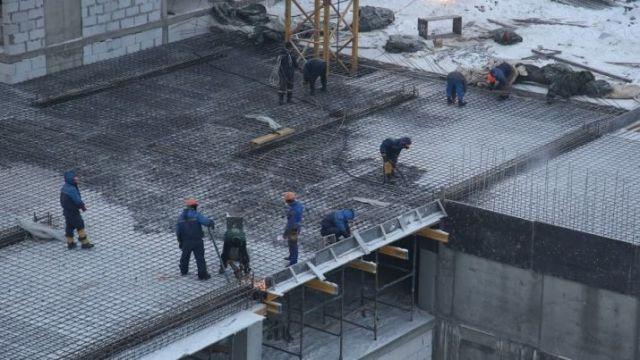 Строительные компании столицы игнорируют требования законодательства – Нурымбетов