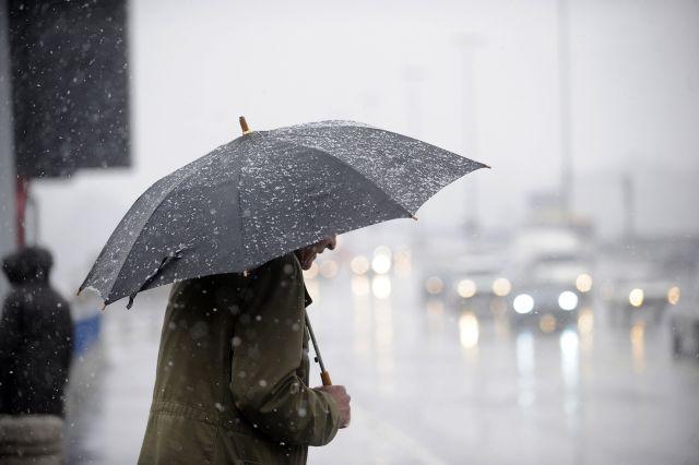 Неустойчивая характер погоды сохранится в Казахстане 10 сентября