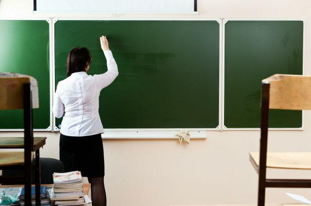 Учителя подозревают в рукоприкладстве в Костанае