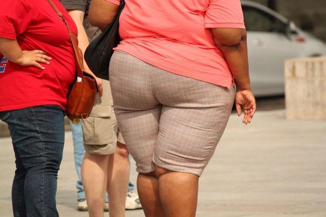 Врачи назвали единственно эффективный метод борьбы с ожирением