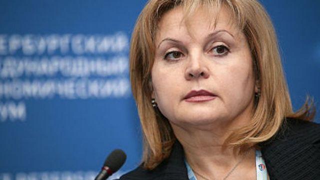 Казахстанца подозревают в нападении на главу ЦИК России