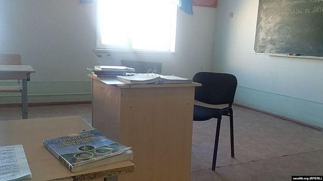 В Узбекистане 62-летнего учителя подозревают в систематических изнасилованиях школьницы