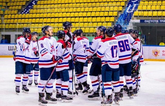 МХК «Актобе» стал первым обладателем Кубка Казахстана Jastar