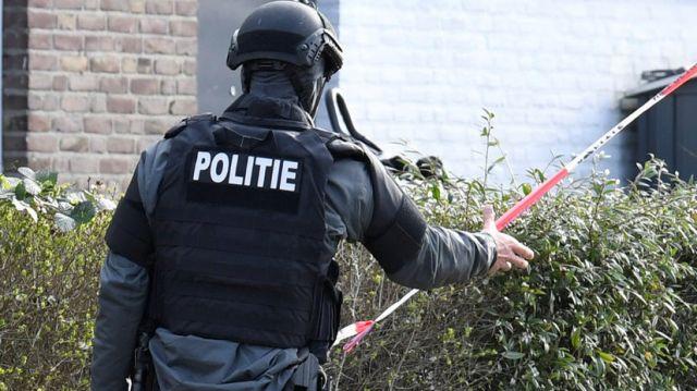 Три человека погибли при стрельбе в Нидерландах