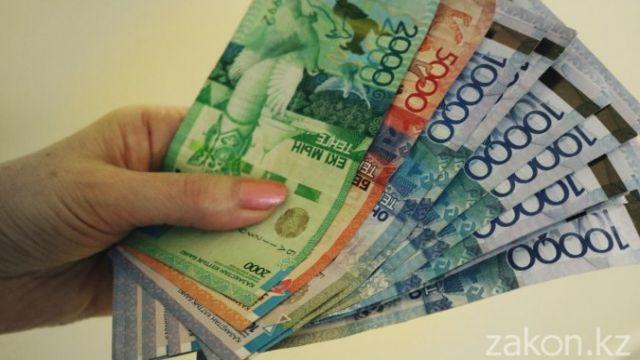 Замакима одного из районов столицы подозревают в получении взятки