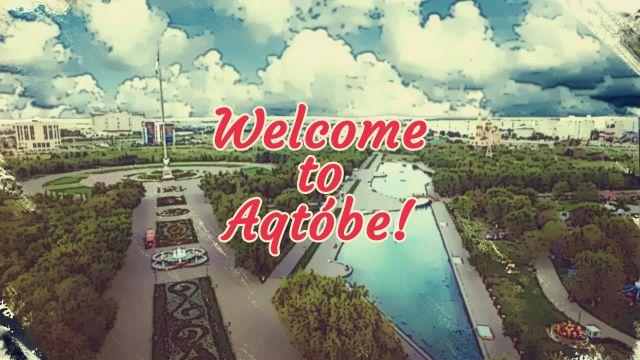 «Welcome to Aqtobe!». В Актобе сняли ситком о студентах