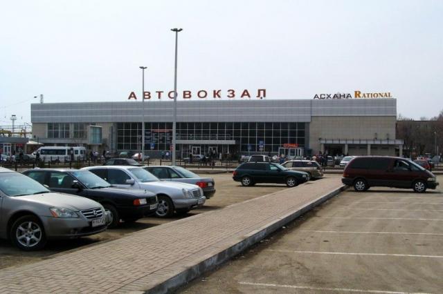 Автовокзал Караганды снизил цены на поездки внутри страны