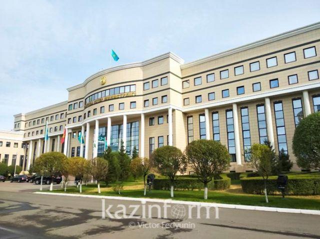 Казахстанец умер в Праге – в МИД прокомментировали ситуацию