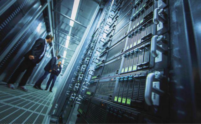 Казахстан и Китай построят в Нур-Султане дата-центр за 100 млн долларов