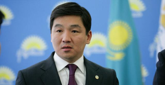 Численность китайских рабочих в РК сократилась в 3 раза за 3 года - Байбек