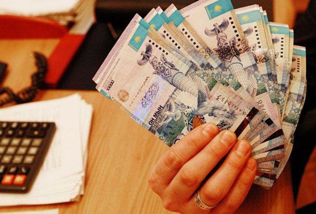 Еще раз о кредитах. Актюбинцы массово добиваются погашения государством своих потребительских кредитов