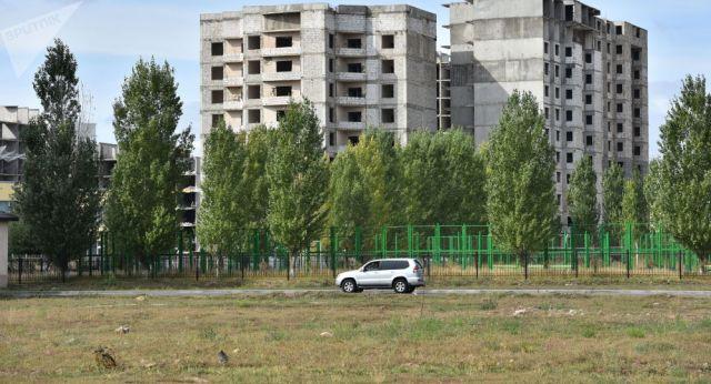 Строить и ремонтировать жилье в Казахстане будет единый оператор
