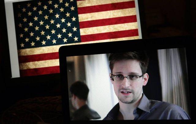 Сноуден назвал условие для возвращения в США
