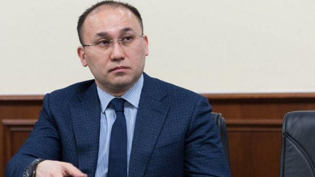 Даурен Абаев о визите Токаева в Китай и о том, почему Президент говорил только на казахском языке