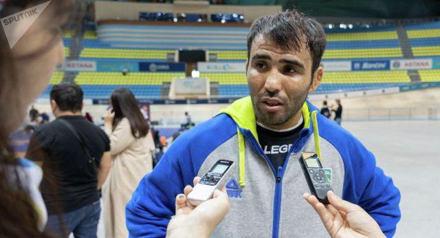Меня не ждут, тут своих звезд хватает: почему борец из Казахстана выступает за Бразилию