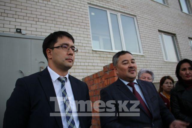 Добросовестные актюбинские покупатели жилья в проблемном ЖК «Юнис Сити» сохранят свои квартиры