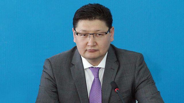 Пресс-секретарь Токаева: Китай не засматривается на земли Казахстана