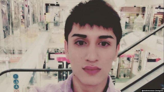 В Ташкенте  зарезали молодого парня после его признания в Instagram в своей нетрадиционной сексуальной ориентации