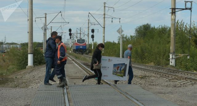 ДТП в Шамалгане: МВД не исключает вины путевого смотрителя