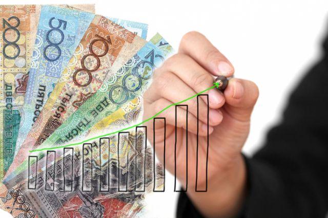 С начала года на 118 предприятиях Актюбинской области повысили зарплату
