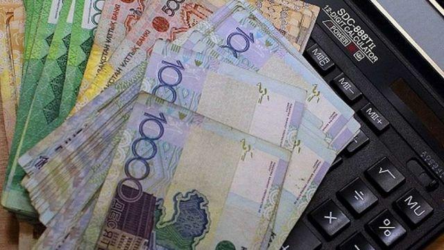 В Актобе проверили  зарплаты иностранных и казахстанских рабочих