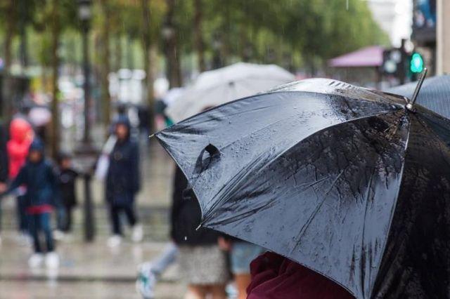 Неустойчивый характер погоды сохранится в Казахстане 17 сентября